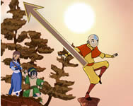 Avatar The Last Air Bender Aang On  j�t�kok