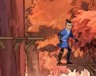 Sokka Avatar játék