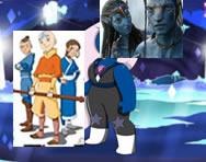 Online társkereső játékok avatarokkalegészséges társkereső kapcsolatok kvíz